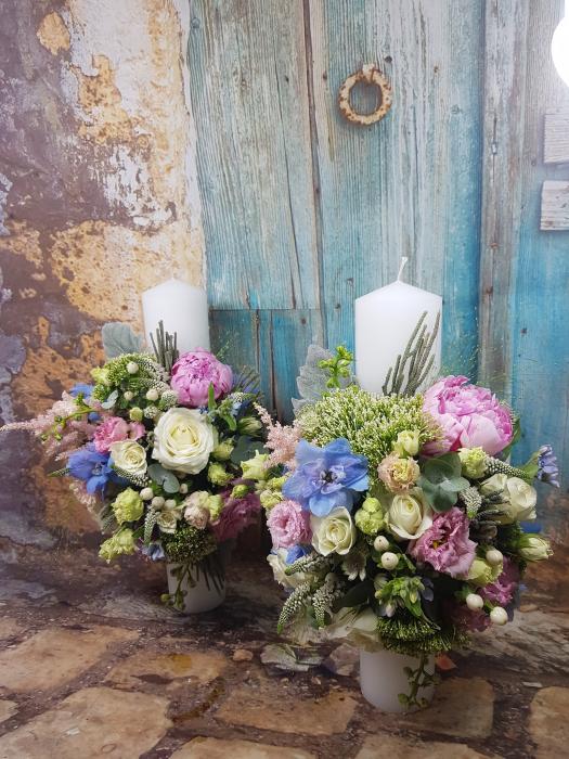 Pachet nunta secret garden [0]