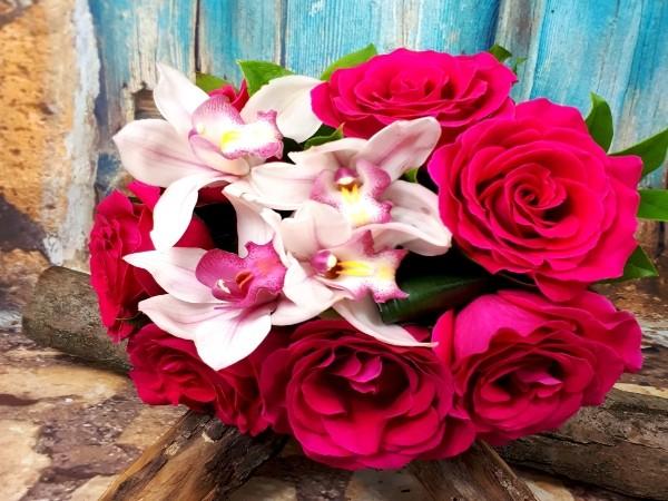 Pasiune roz 0