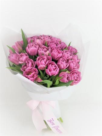 25 lalele roz [1]