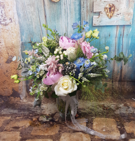 Pachet nunta secret garden [1]