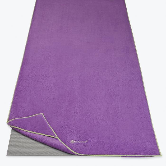 Prosop Yoga Gaiam - Stay Put 3