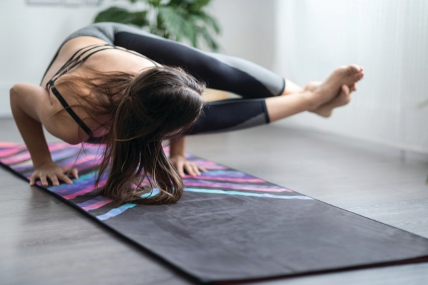 prosop yoga 4