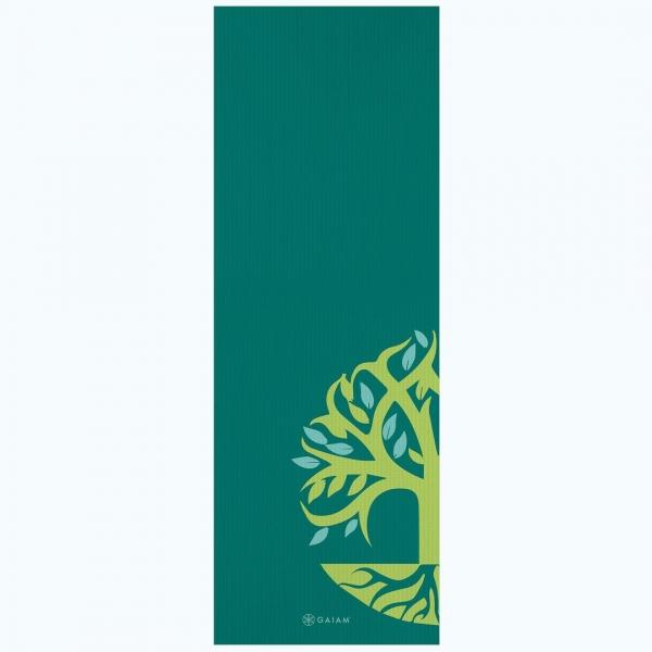 Saltea Yoga Gaiam - 3 mm - Root To Rise 0