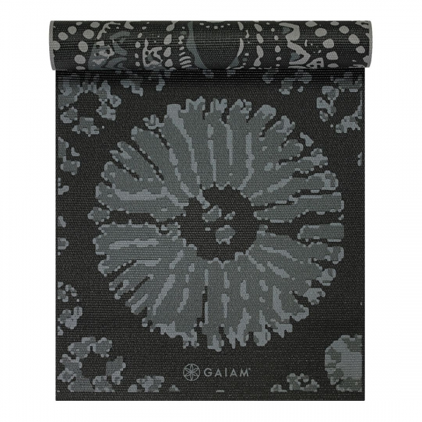 Saltea Yoga Gaiam Reversibila - 6 mm - Reflection 3