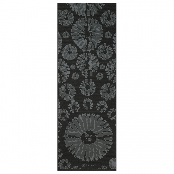 Saltea Yoga Gaiam Reversibila - 6 mm - Reflection 1