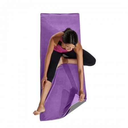 Prosop Yoga Gaiam - Stay Put0