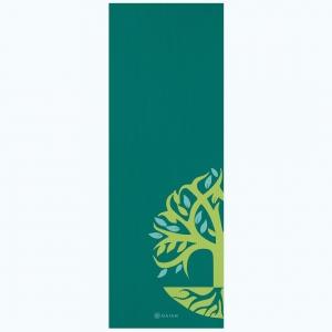 Saltea Yoga Gaiam - 3 mm - Root To Rise0