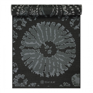 Saltea Yoga Gaiam Reversibila - 6 mm - Reflection3