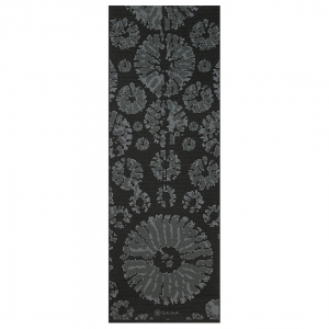 Saltea Yoga Gaiam Reversibila - 6 mm - Reflection1