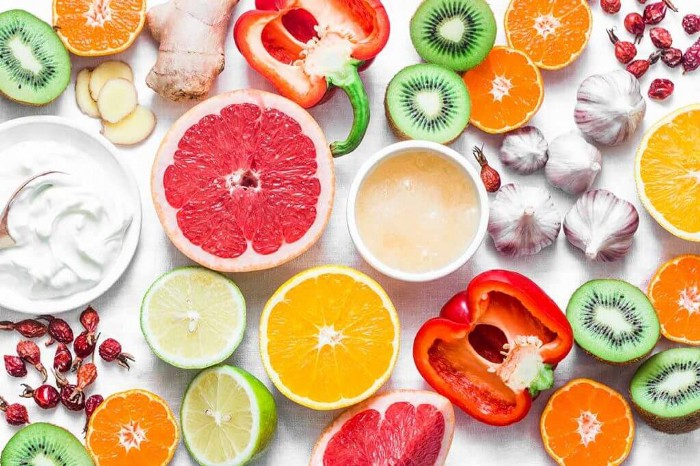 Alimentatie sanatoasa pt sistem imunitar puternic