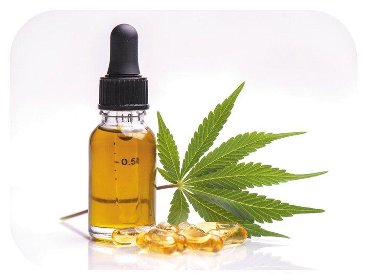 Cum functioneaza uleiul CBD - Sistemul Endocanabinoid