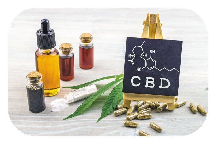 How to choose the best CBD oil in Romania