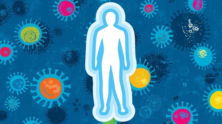 Solutii Naturale pentru eficienta Sistemului Imunitar