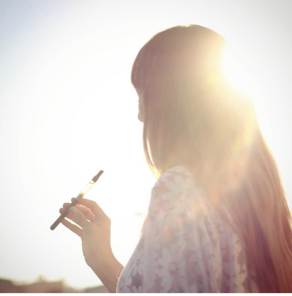 Harmony CBD Pen - Aroma de Menta pt. Stiloul vaporizare CBD - Fara Nicotina, fara THC 3