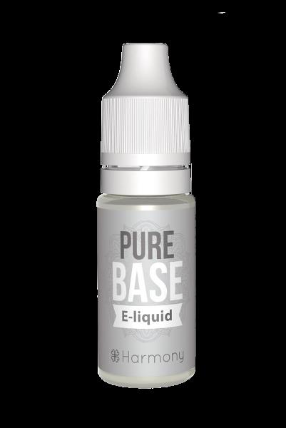 E-Lichid CBD Pure Base - CBD Pur, Organic, 100% Natural - Fara Nicotina sau THC 1