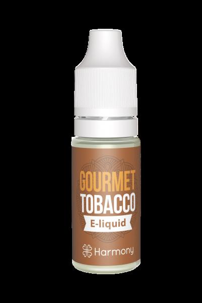 E-Lichid CBD - aroma Gourmet Tobacco - CBD Pur, Organic, 100% Natural - Fara Nicotina sau THC 1