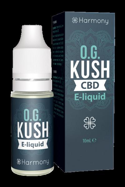 e-Lichid 300mg CBD, 100% Natural. Fara Nicotina [1]