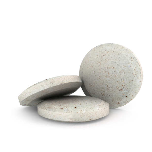 Tablete CBD special formulate pentru caini - CBD organic, 100% natural - testat si acreditat 2