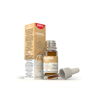 Ulei Canepa CBD 20% (2000 mg)1