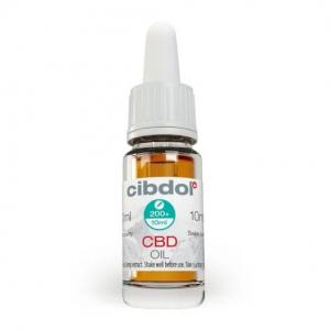 Ulei CBD 2% (230 mg)0