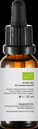 Ulei de Canabis Naturöl - austroHEMP [3]