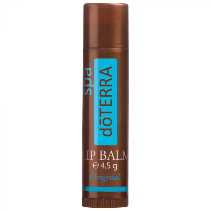 Balsam de buze doTERRA - Original, 4,5g [0]