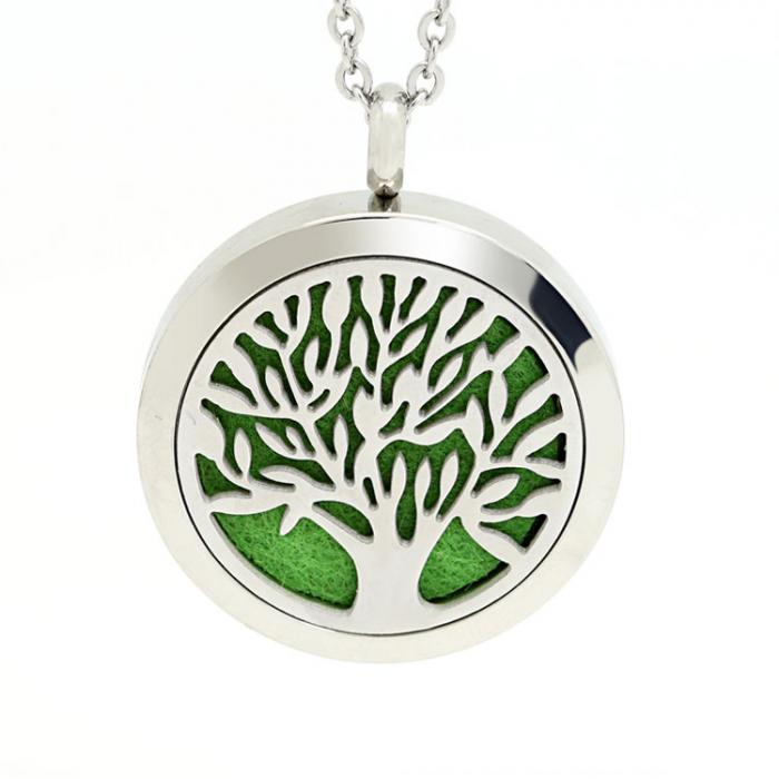Colier difuzor, Zenix, Tree of life [1]