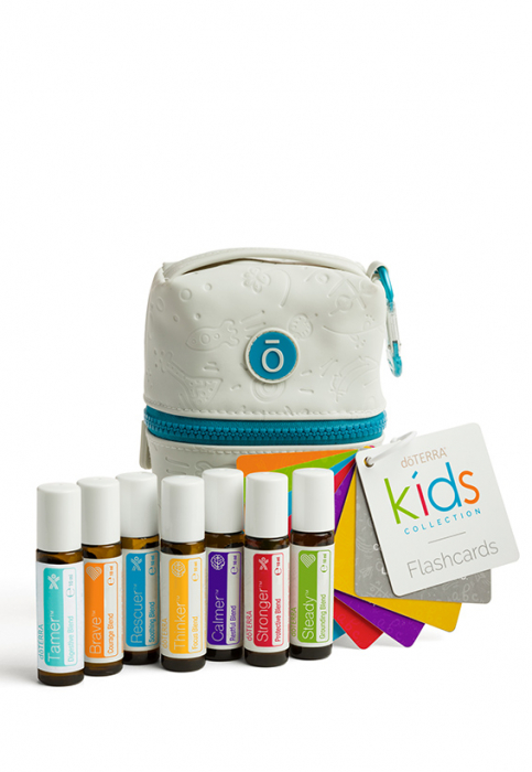 Nou! dōTERRA Kids Collection 0