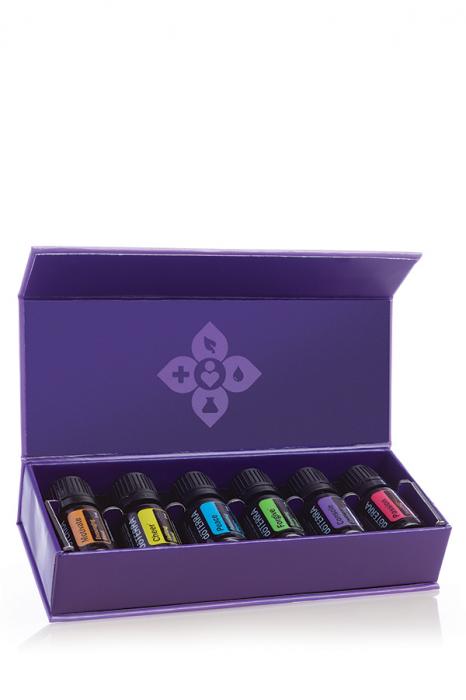 Colecţiepentru gestionarea emoţiilor - doTERRA Emotional Aromatherapy 0