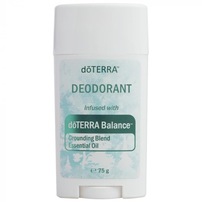 Deodorant doTERRA Balance, 75g [0]