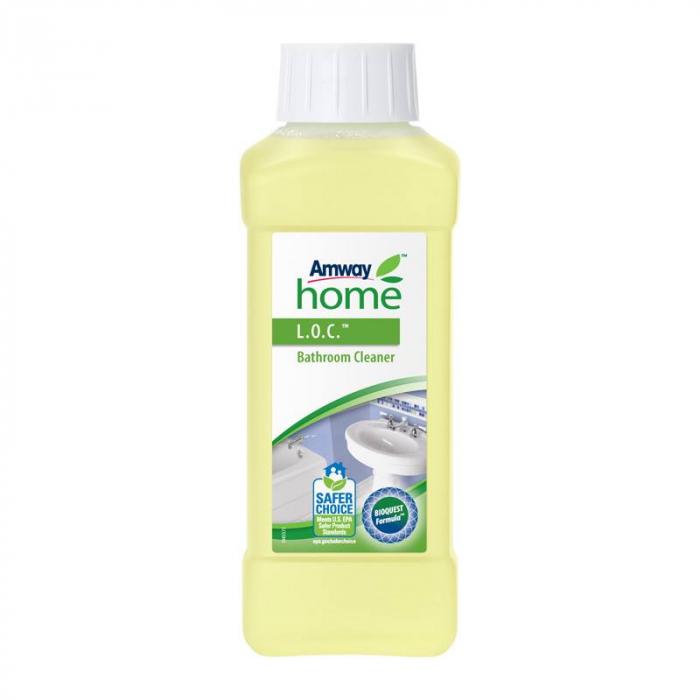 Detergent pentru baie Amway L.O.C.™, 500ml 0