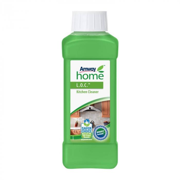 Detergent pentru bucătărie, Amway -L.O.C.™, 500ml 0