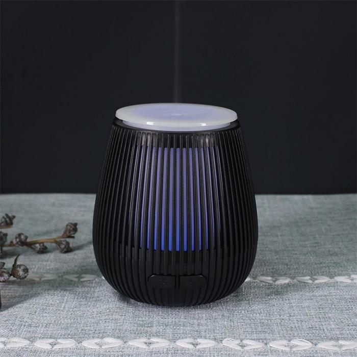 Difuzor aromaterapie, Zenix, Tarus, 100ml, 8 ore, ultrasonic [2]