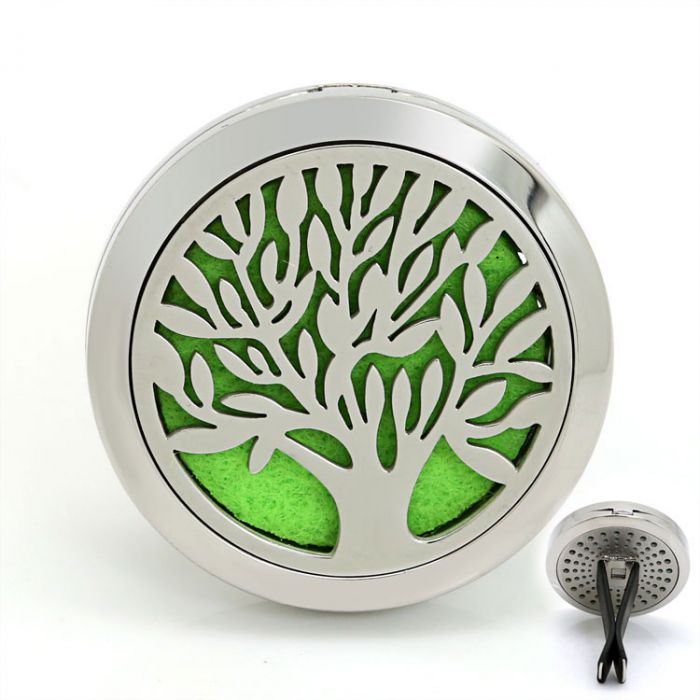 Difuzor auto, Zenix, Tree of life 4