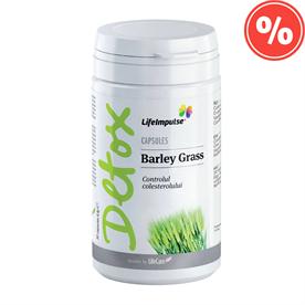 Barley Grass BIO - Controlul colesterolului 0