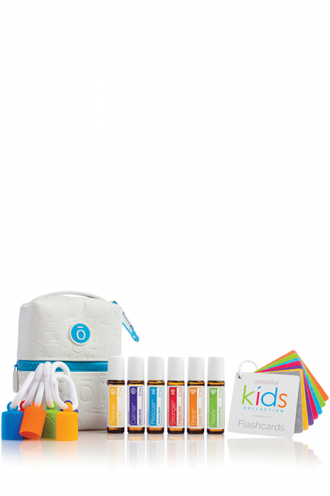 dōTERRA Kids Collection 0