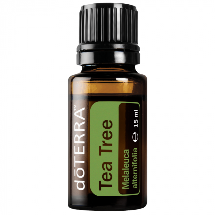Ulei esential doTERRA Arbore de ceai - Tea Tree - Melaleuca [0]