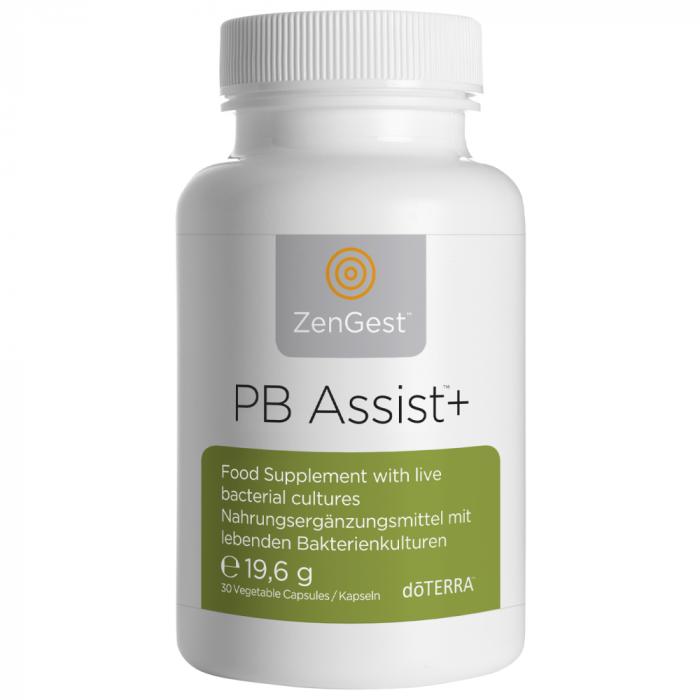 PB Assist™+ [0]