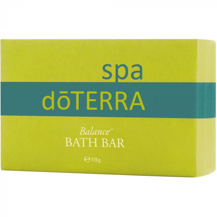 Săpun de baie dōTERRA Balance™ [0]