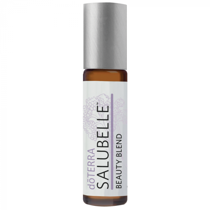 Salubelle, Amestec pentru frumusețe, 10ml [0]