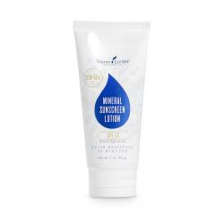 Loțiune pentru plajă Mineral Sunscreen Lotion SPF 50, 85g [0]