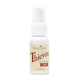 Spray antibacterian Thieves, 29ml 0
