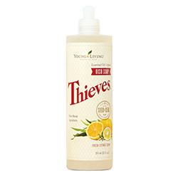 Detergent spalat vase Thieves, 355ml 0