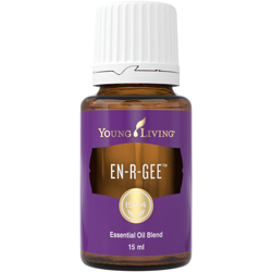 Ulei esential Young Living En-R-Gee, 15ml 0