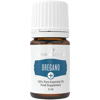 Ulei esential Young Living Oregano, 5ml 0