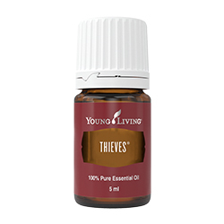 Ulei esential Young Living Thieves, 5ml 0