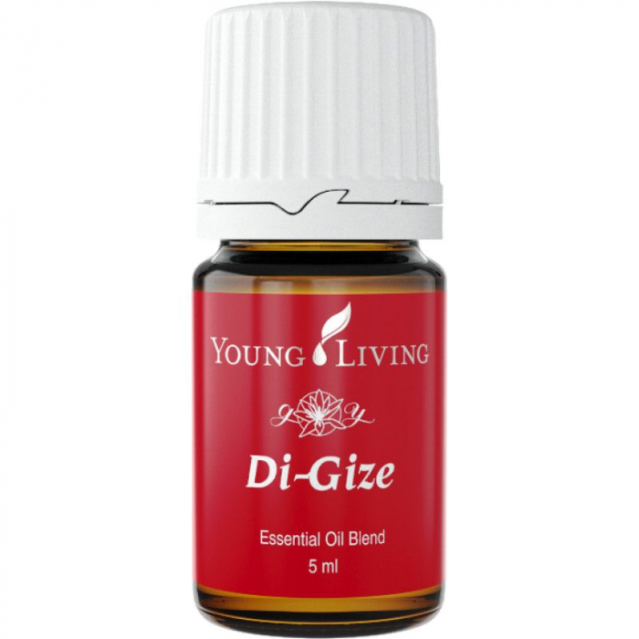 Ulei esential Young Living DiGize, 5ml 0