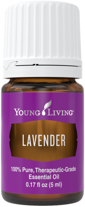 Ulei esential Young Living Lavanda, 5ml 0