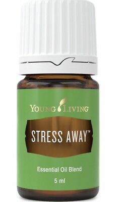 Ulei esential Young Living Stress Away, 5ml 0