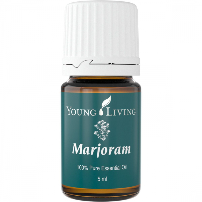 Ulei esential Young Living Marjoram, 5ml 0